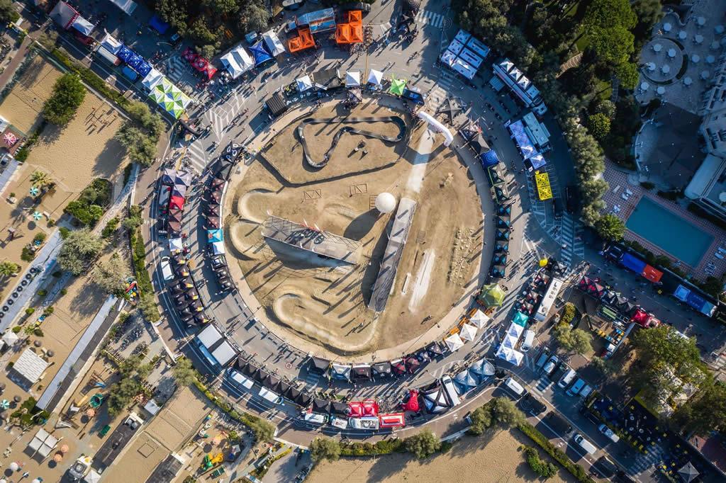 Al via la IV edizione di Italian Bike Festival
