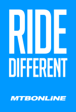 Ride Different